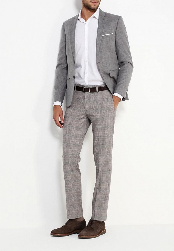 Пиджак Burton Menswear London 02S07JGRY: изображение 3