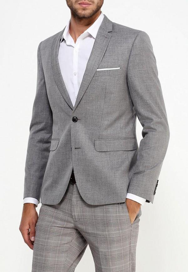 Пиджак Burton Menswear London 02S07JGRY: изображение 4