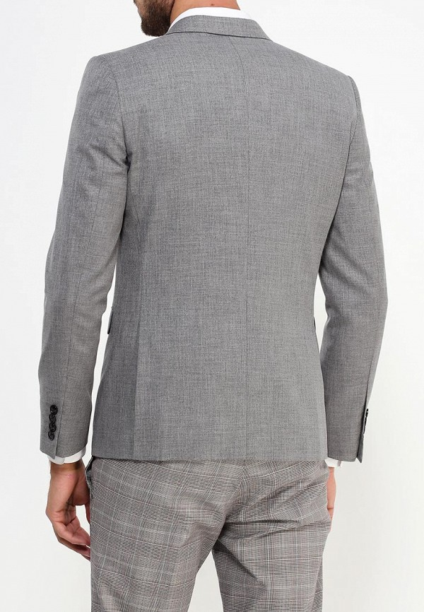 Пиджак Burton Menswear London 02S07JGRY: изображение 5