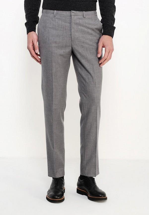 Мужские классические брюки Burton Menswear London 02S08JGRY: изображение 3