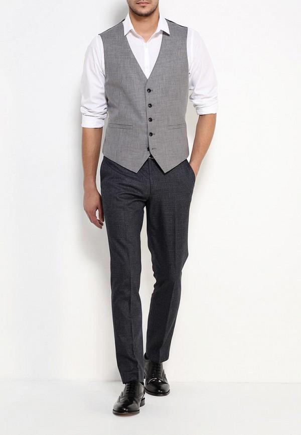 Жилет Burton Menswear London 02S09JGRY: изображение 2
