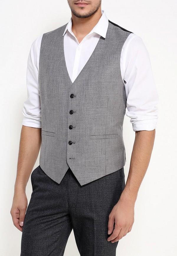 Жилет Burton Menswear London 02S09JGRY: изображение 3