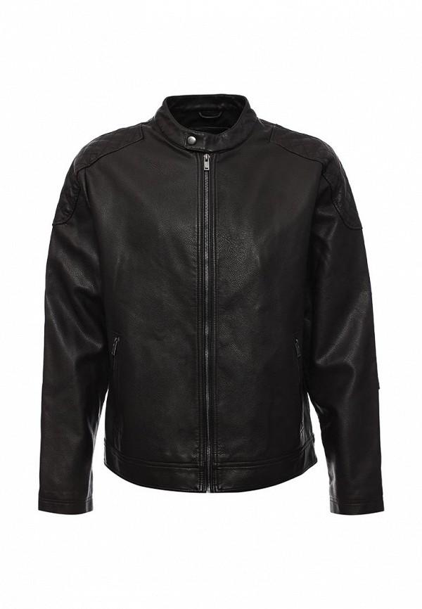 Кожаная куртка Burton Menswear London 06L01JBRN: изображение 2