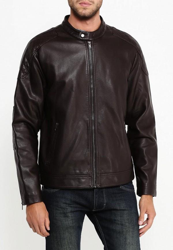 Кожаная куртка Burton Menswear London 06L01JBRN: изображение 4