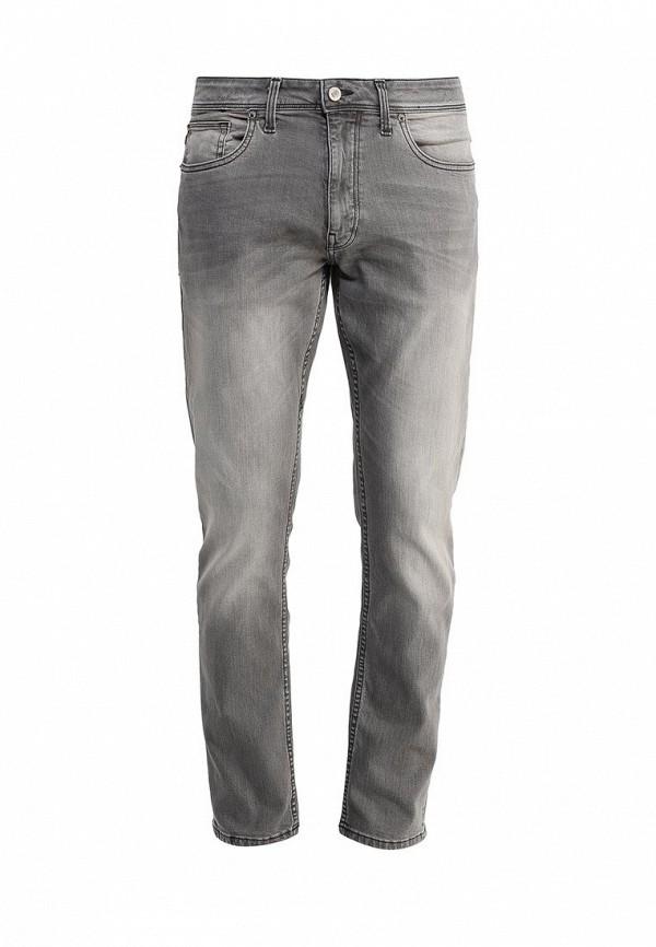 Зауженные джинсы Burton Menswear London 12A07JGRY: изображение 1