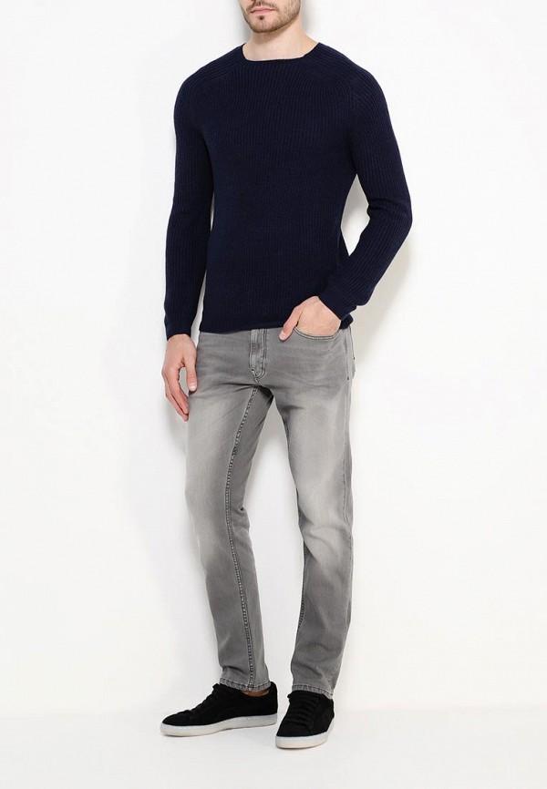 Зауженные джинсы Burton Menswear London 12A07JGRY: изображение 2