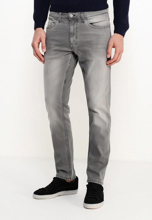 Зауженные джинсы Burton Menswear London 12A07JGRY: изображение 3