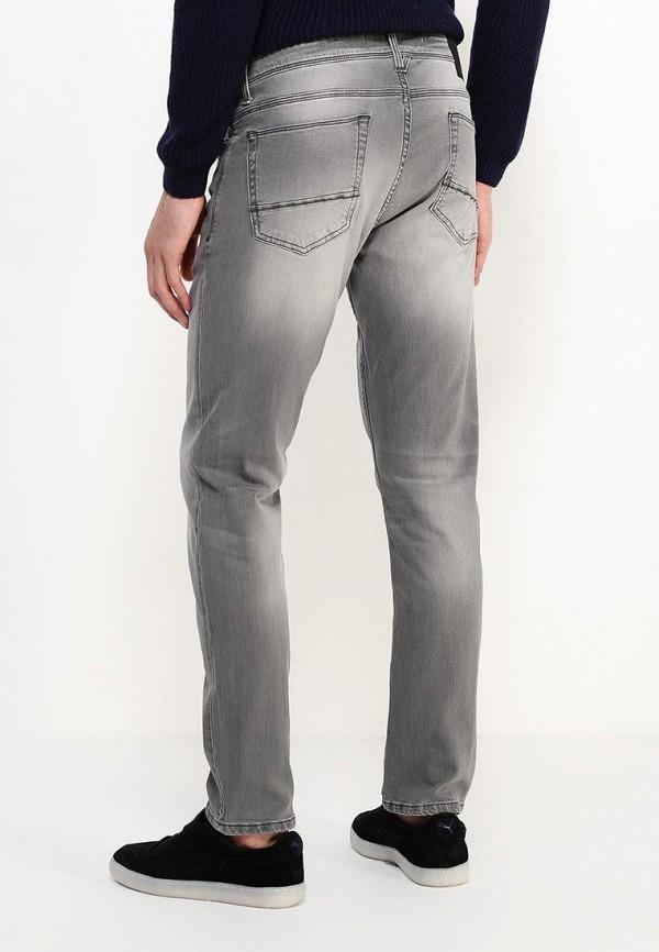 Зауженные джинсы Burton Menswear London 12A07JGRY: изображение 4
