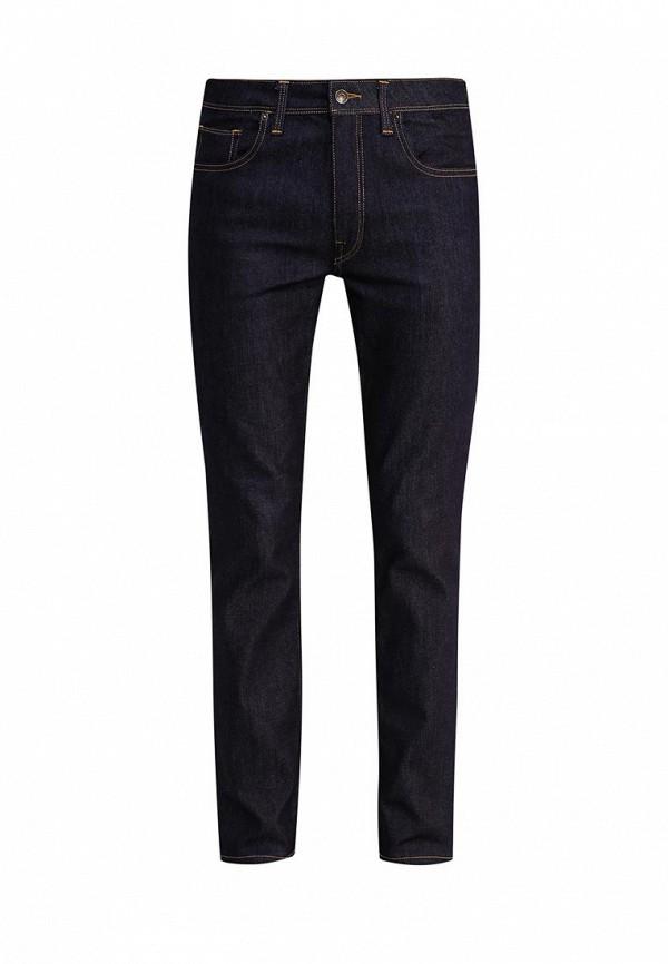 Зауженные джинсы Burton Menswear London 12S07JBLU: изображение 1
