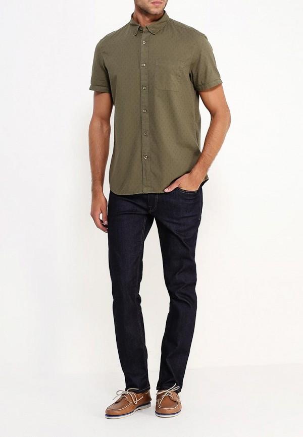 Зауженные джинсы Burton Menswear London 12S07JBLU: изображение 2