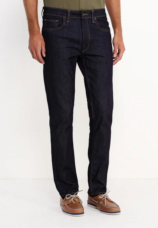 Зауженные джинсы Burton Menswear London 12S07JBLU: изображение 3