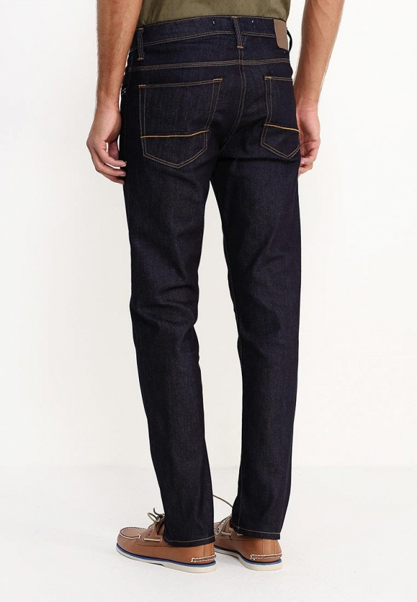 Зауженные джинсы Burton Menswear London 12S07JBLU: изображение 4