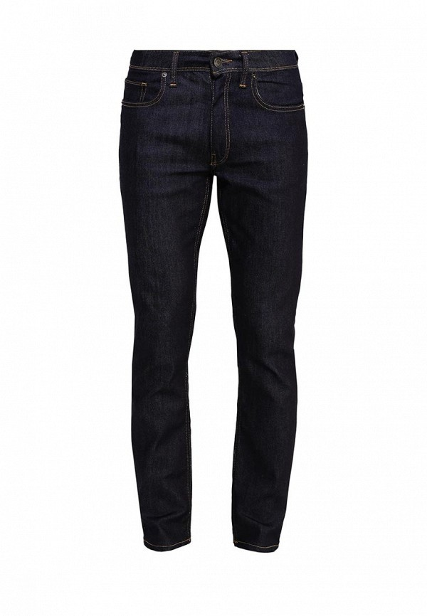 Зауженные джинсы Burton Menswear London 12S17JBLU