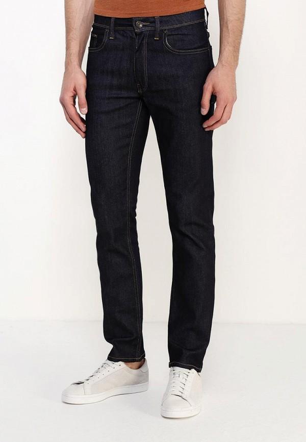 Зауженные джинсы Burton Menswear London 12S17JBLU: изображение 3
