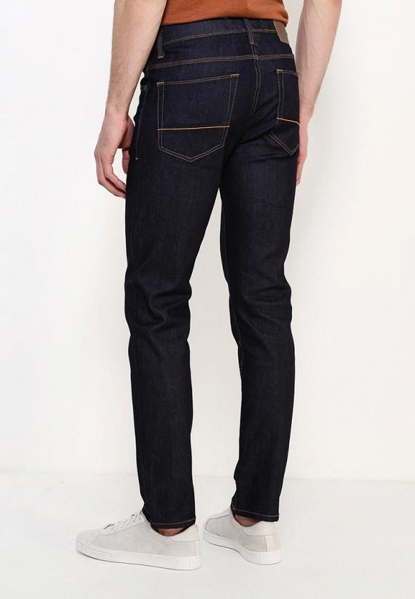 Зауженные джинсы Burton Menswear London 12S17JBLU: изображение 4