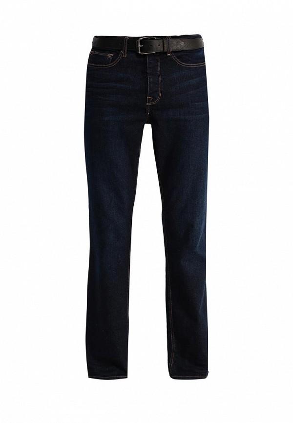 Мужские прямые джинсы Burton Menswear London 12T03JBLU: изображение 1