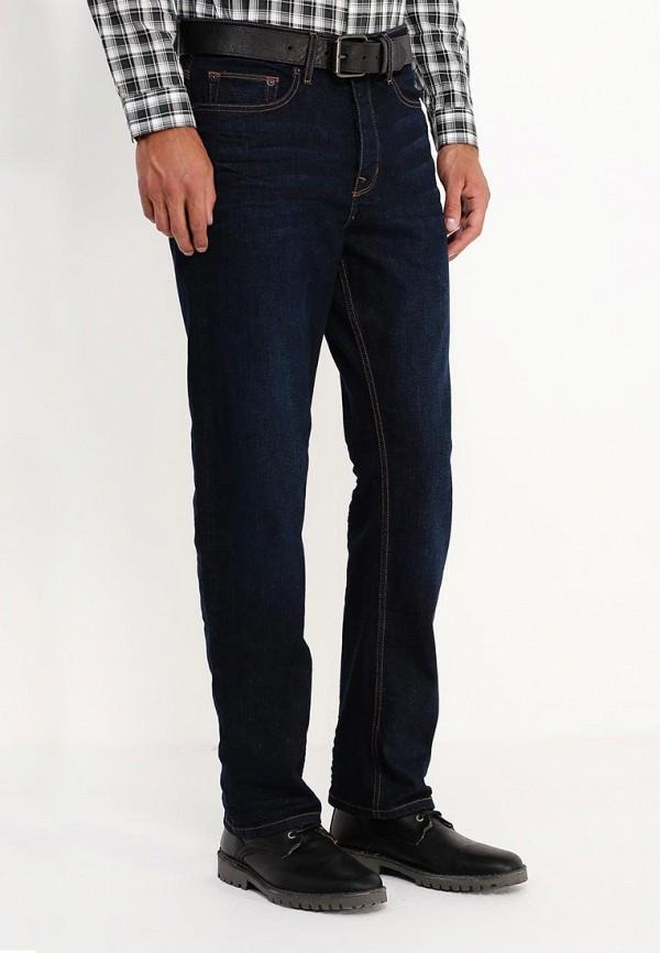 Мужские прямые джинсы Burton Menswear London 12T03JBLU: изображение 3