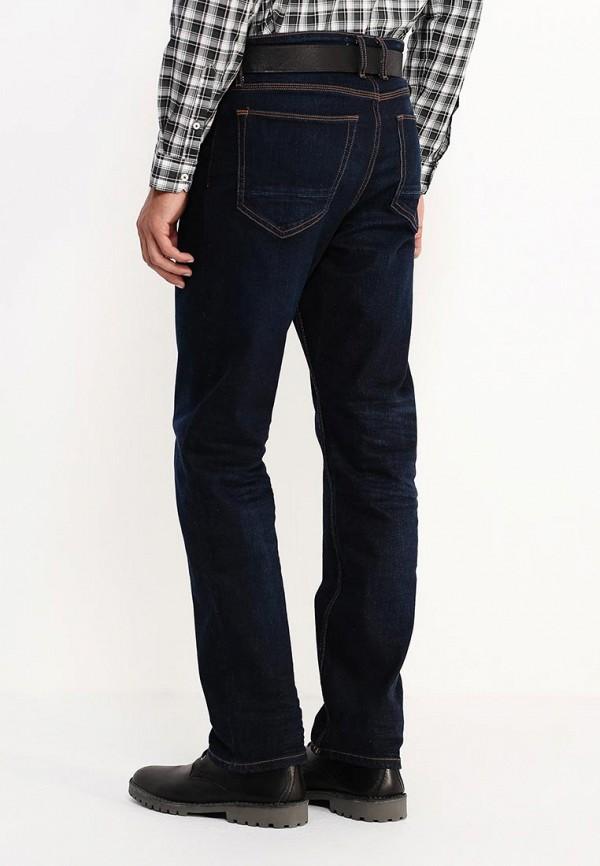 Мужские прямые джинсы Burton Menswear London 12T03JBLU: изображение 4