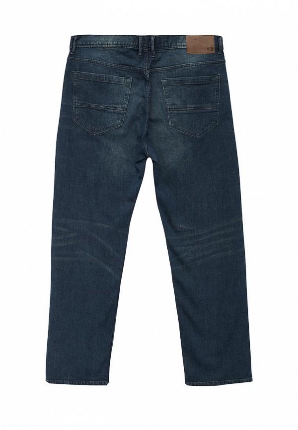 Мужские прямые джинсы Burton Menswear London 12T07JBLU: изображение 2