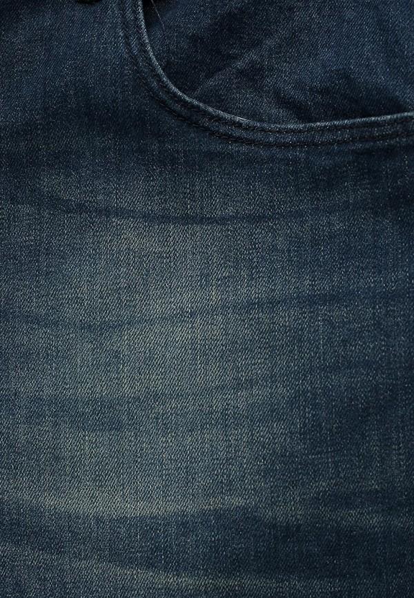 Мужские прямые джинсы Burton Menswear London 12T07JBLU: изображение 3