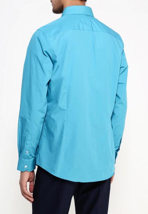 Рубашка с длинным рукавом Burton Menswear London 19B11IBLU: изображение 4