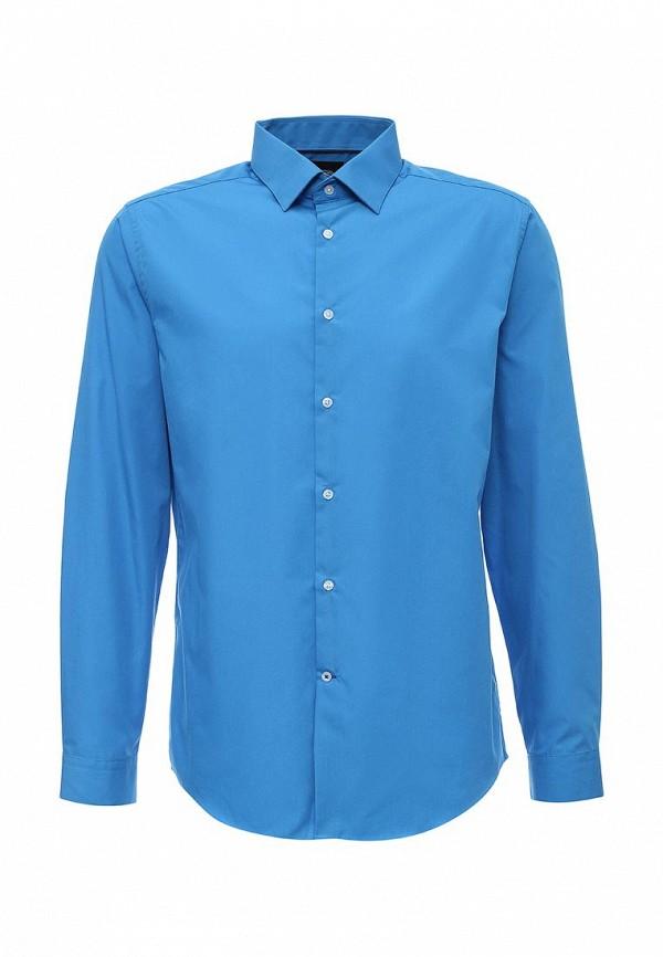 Рубашка с длинным рукавом Burton Menswear London 19B14IBLU