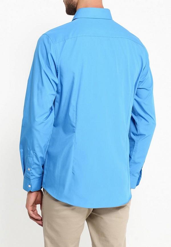 Рубашка с длинным рукавом Burton Menswear London 19B14IBLU: изображение 5
