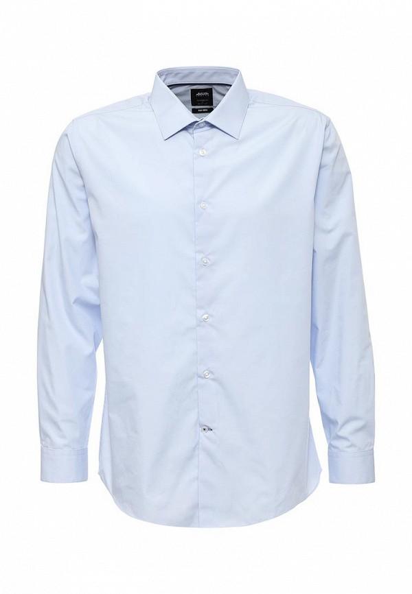 Рубашка с длинным рукавом Burton Menswear London 19E08JBLU: изображение 1