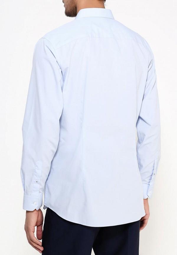 Рубашка с длинным рукавом Burton Menswear London 19E08JBLU: изображение 4