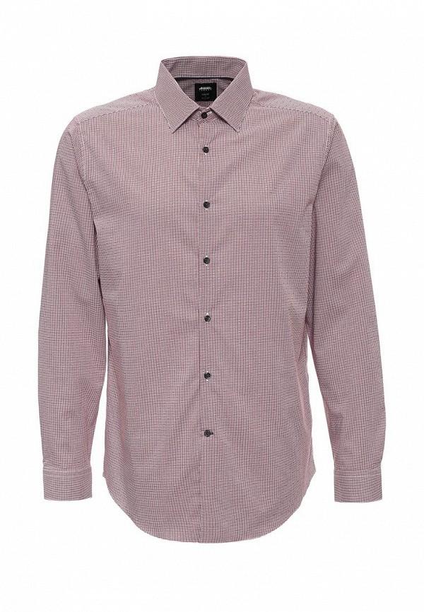 Рубашка с длинным рукавом Burton Menswear London 19F21IRED: изображение 1