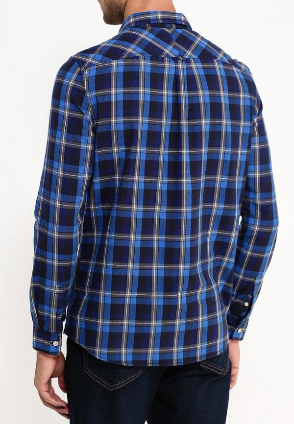 Рубашка с длинным рукавом Burton Menswear London 22C01JBLU: изображение 5