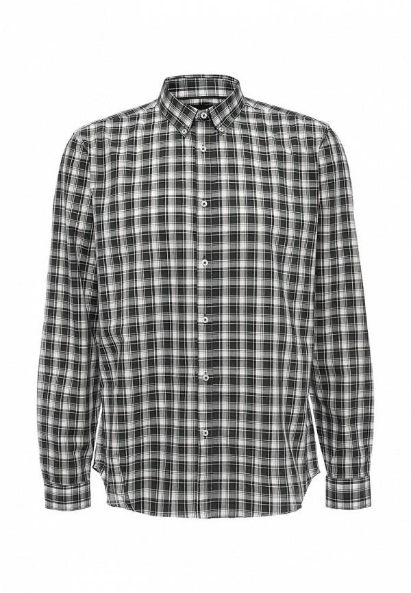 Рубашка с длинным рукавом Burton Menswear London 22C01JGRN: изображение 2