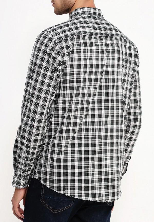 Рубашка с длинным рукавом Burton Menswear London 22C01JGRN: изображение 5