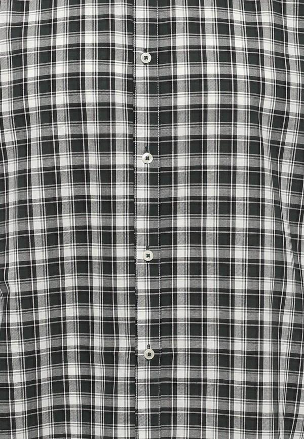 Рубашка с длинным рукавом Burton Menswear London 22C01JGRN: изображение 6