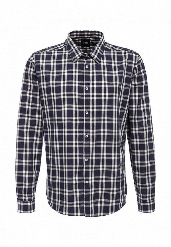 Рубашка с длинным рукавом Burton Menswear London 22C01JNVY