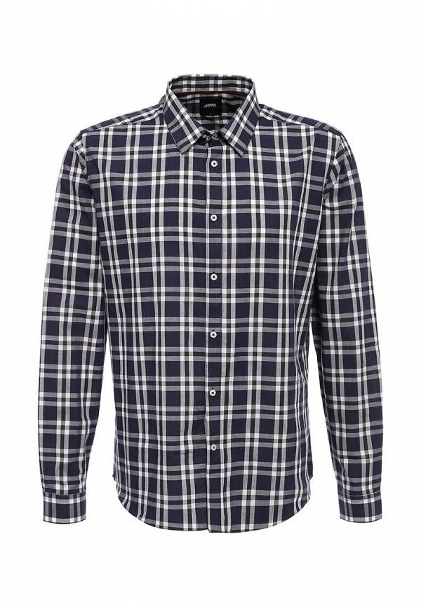 Рубашка с длинным рукавом Burton Menswear London 22C01JNVY: изображение 2