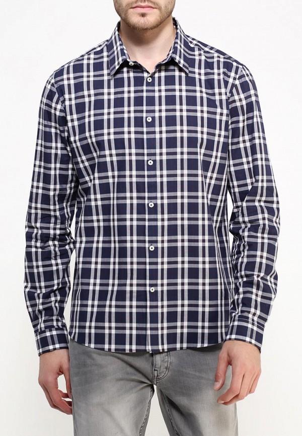 Рубашка с длинным рукавом Burton Menswear London 22C01JNVY: изображение 4