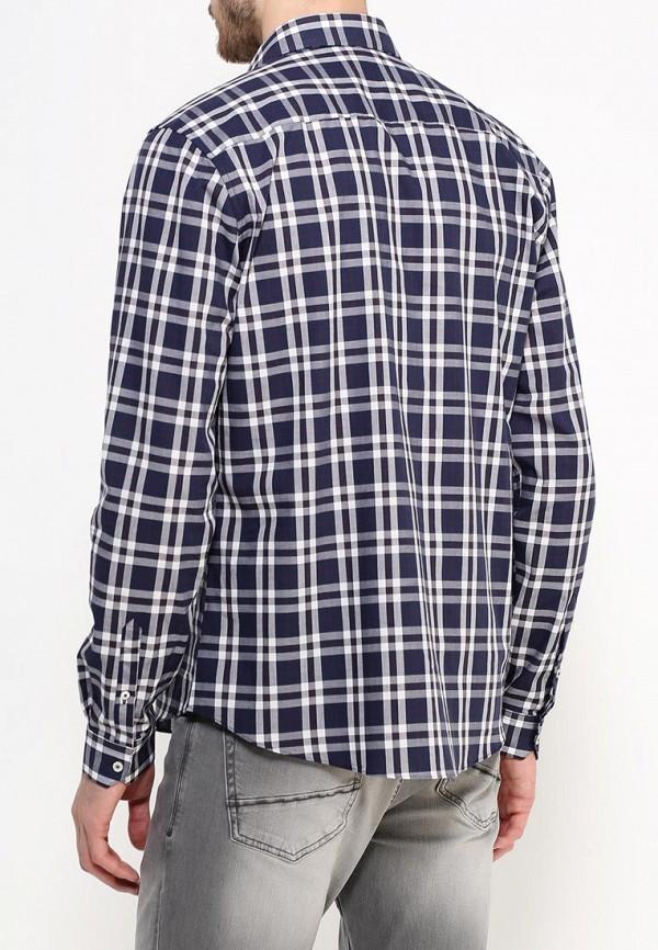 Рубашка с длинным рукавом Burton Menswear London 22C01JNVY: изображение 5