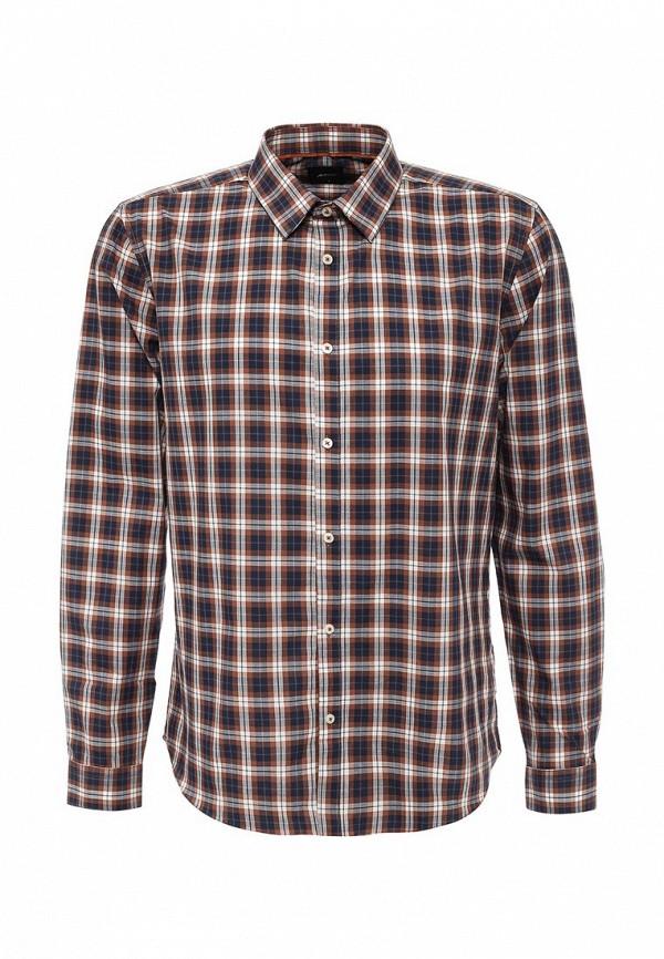 Рубашка с длинным рукавом Burton Menswear London 22C01JORG: изображение 2