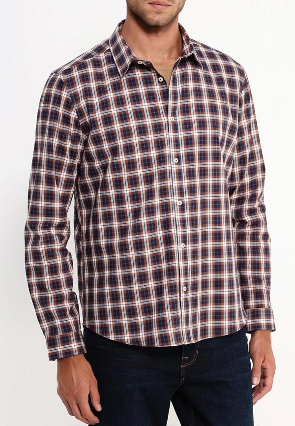 Рубашка с длинным рукавом Burton Menswear London 22C01JORG: изображение 4