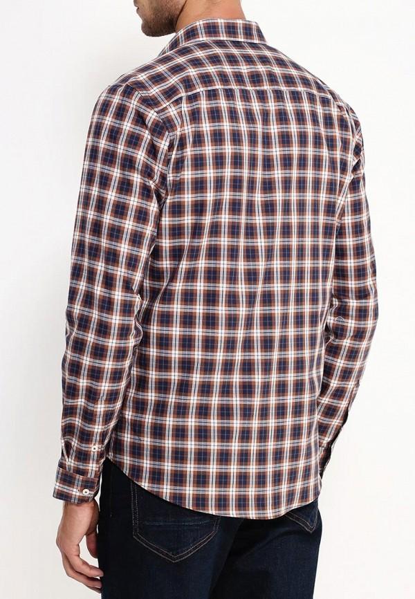 Рубашка с длинным рукавом Burton Menswear London 22C01JORG: изображение 5