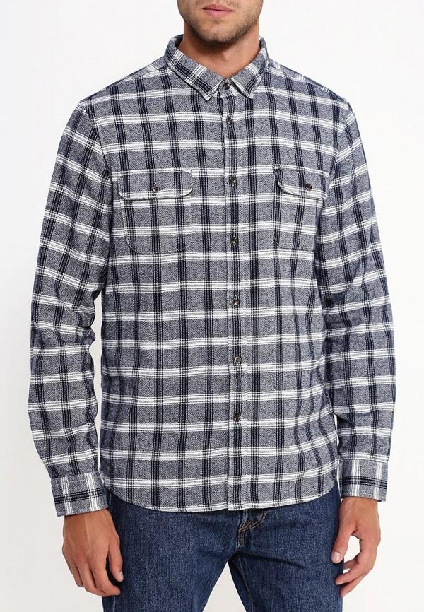 Рубашка с длинным рукавом Burton Menswear London 22C02JNVY: изображение 3