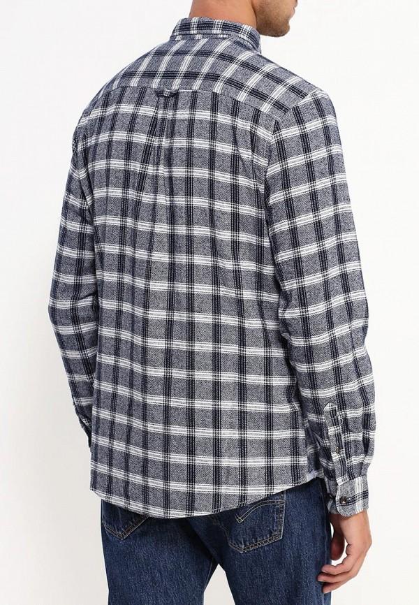 Рубашка с длинным рукавом Burton Menswear London 22C02JNVY: изображение 4