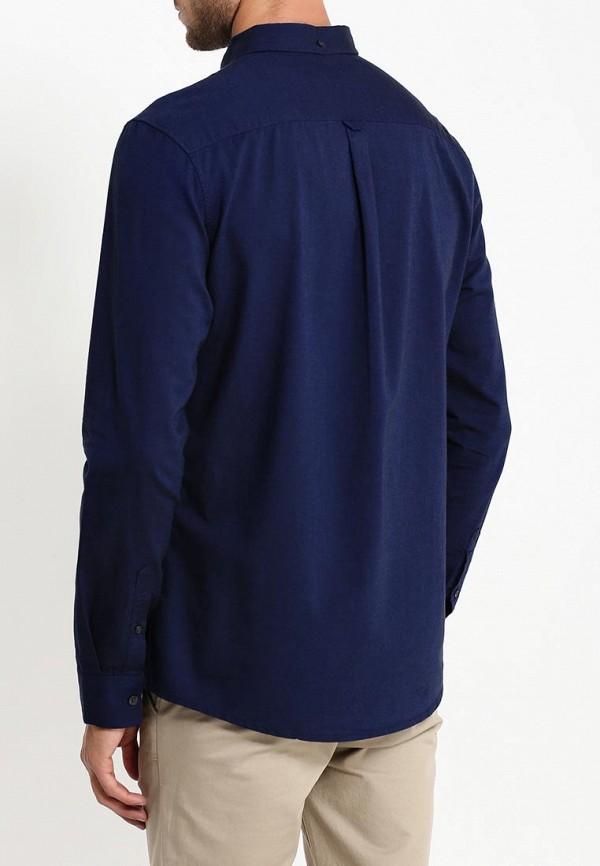 Рубашка с длинным рукавом Burton Menswear London 22O01JBLU: изображение 5