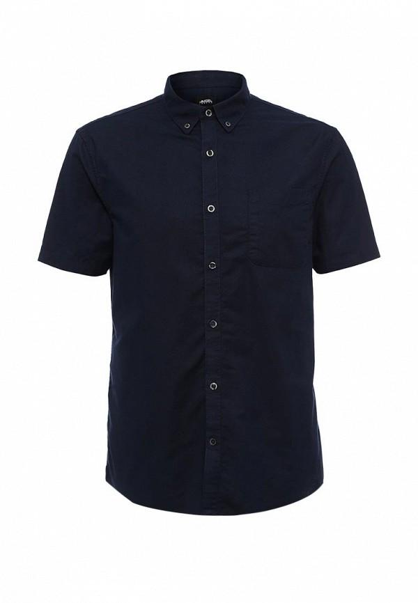 Рубашка с коротким рукавом Burton Menswear London 22O02JNVY: изображение 1