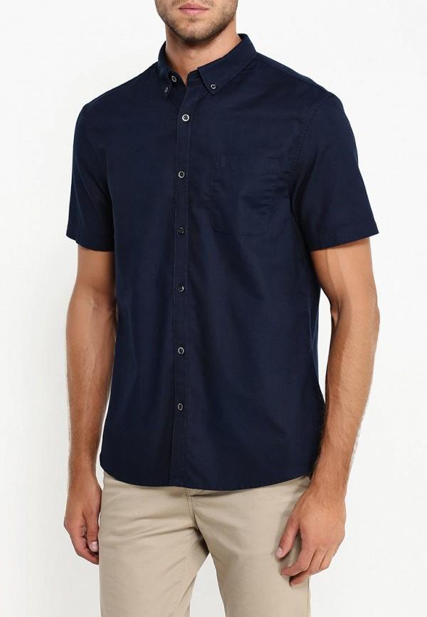 Рубашка с коротким рукавом Burton Menswear London 22O02JNVY: изображение 4
