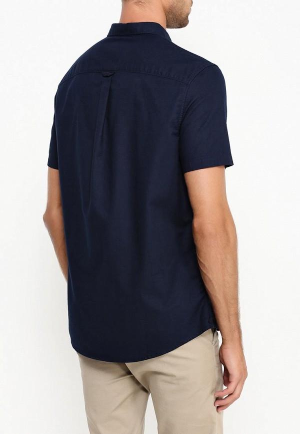 Рубашка с коротким рукавом Burton Menswear London 22O02JNVY: изображение 5