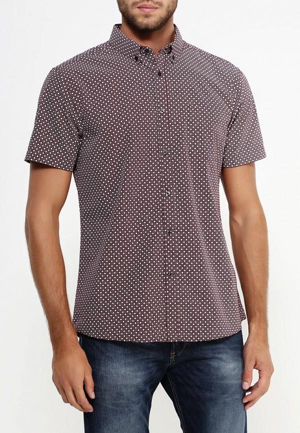 Рубашка с коротким рукавом Burton Menswear London 22P02JBUR: изображение 4