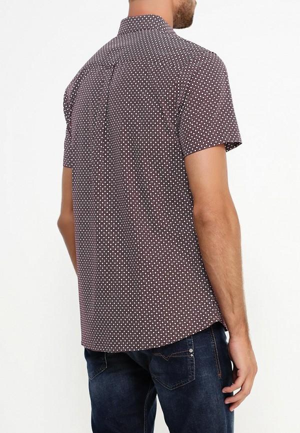 Рубашка с коротким рукавом Burton Menswear London 22P02JBUR: изображение 5