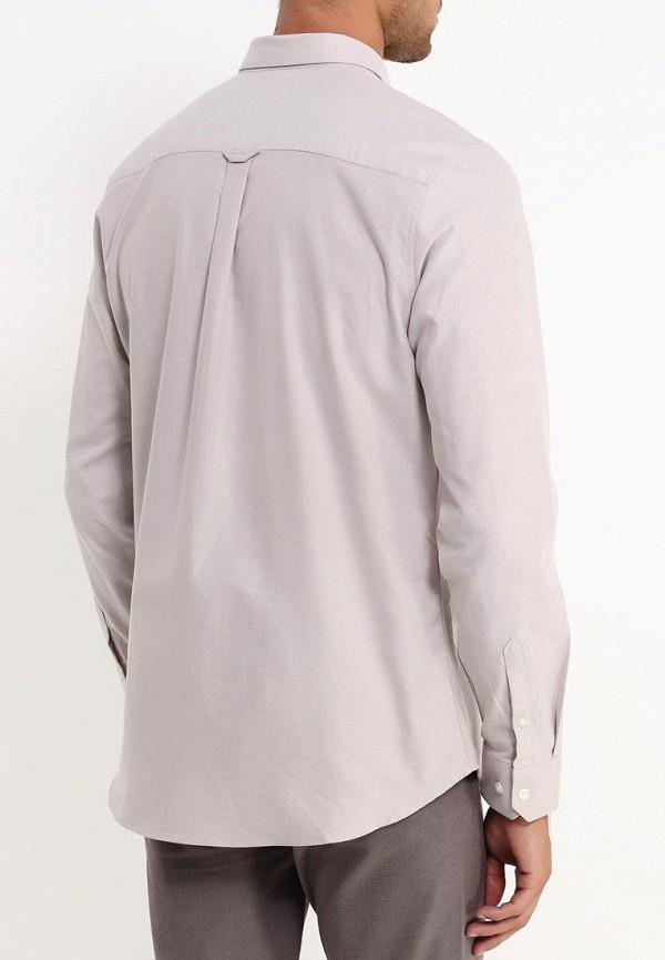 Рубашка с длинным рукавом Burton Menswear London 22P03JNAT: изображение 5